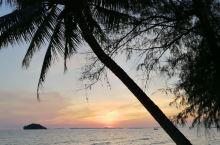 柬埔寨 西哈努克港  黃昏
