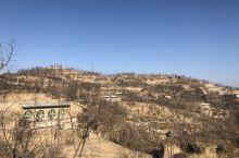 陕北地区,黄土高坡,特有的地貌,耳目一新
