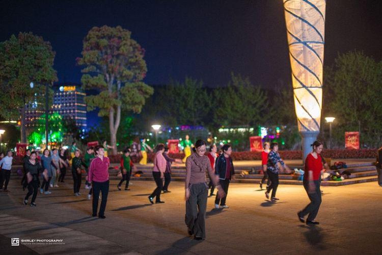 Qiandaohu Xiushui Square2