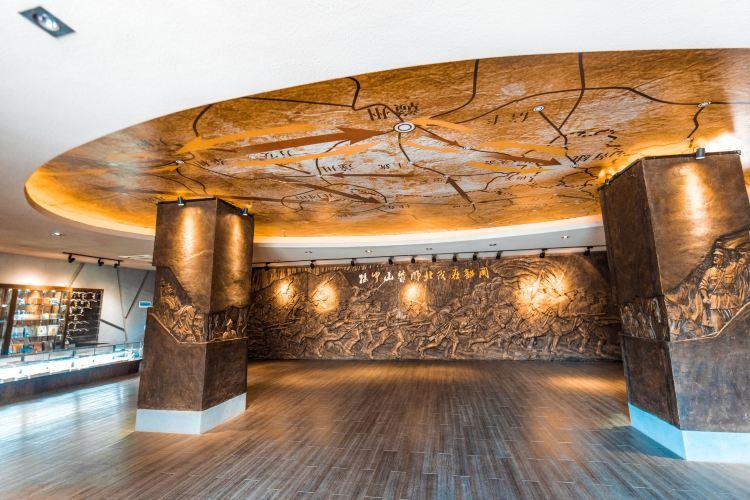 Beifa Zhanzheng Memorial Hall2
