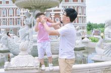【亲子活动】520&六一儿童节活动 第二期哈尔滨伏尔加庄园旅拍攻略ง  每个旅拍只能发布500文字所