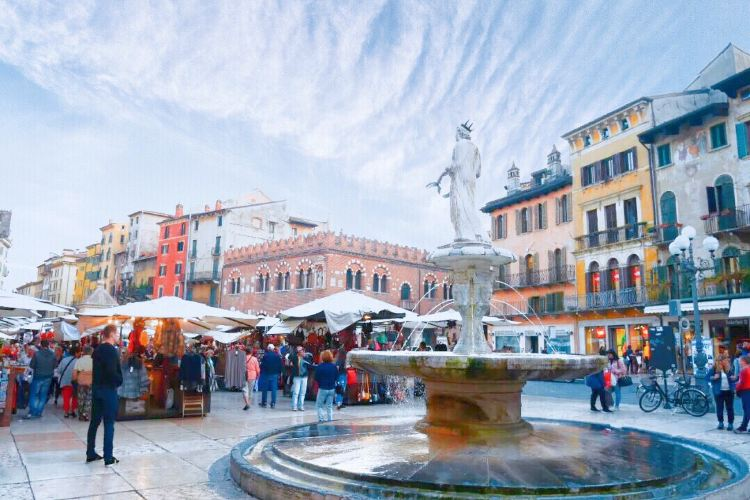 Piazza dei Signori1
