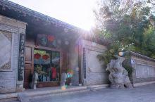 在江苏泰州的繁华市区,有一座稀有外地人知晓的私人园林,是苏北地区现存最早的古典园林,始建于明万历年间