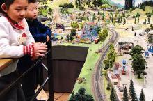 小人国~德国汉堡微缩景观世界