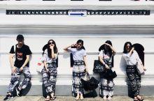 泰国曼谷 | 简单实用三步教你速拍出宝藏男孩女孩美食美景 如何不花一分钱拍大片 三部曲 避开人群、拒