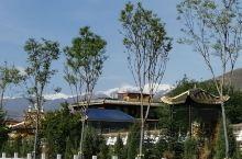 """吾屯上寺藏语称""""桑格雄华丹群觉林"""",意为吉祥法财洲,是隆务寺的附属寺。始建于公元1645年,寺内珍藏"""