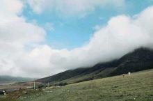 打卡冶勒湖
