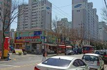 韩国全南光州