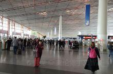 北京T3航站楼我来啦,北京三日游