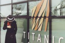 北爱尔兰泰坦尼克号博物馆酒店图片巨人堤