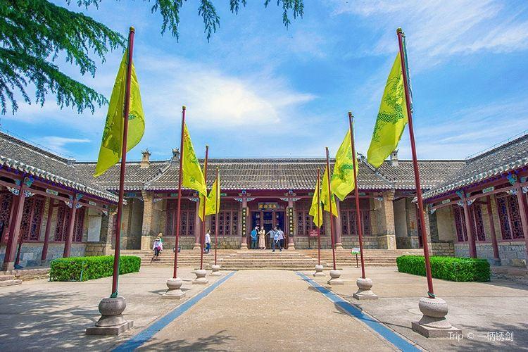 Museum of Sino-Japanese War 1894-18952