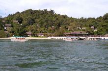 马来西亚邦咯岛,金马仑