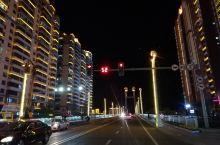 不一樣的城市,不一樣的心情, 美麗的夜晚,讓人陶醉...