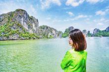 """不去下龙湾,等于没来过越南?  都说去越南不去下龙湾等于没来过越南.下龙湾又称""""海上桂林"""",是世界新"""