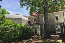 晴天来私人大花园出游吧,奇克伍德植物园  奇克伍德植物园其实是私人财产,后来才成为植物园和博物馆,现