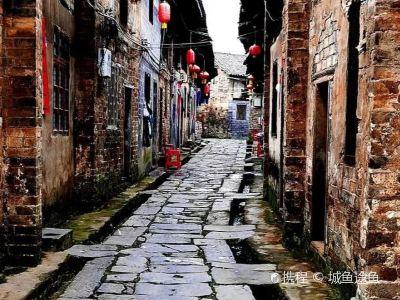 Banliang Ancient Village