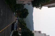 温泉度假村,暑假游玩的好地方。