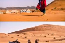 探访色彩的国度——摩洛哥  在摩洛哥,可能会像我一样经历突如其来的沙漠风暴,遇见善良友好的摩洛哥人民