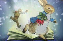 参观比得兔世界
