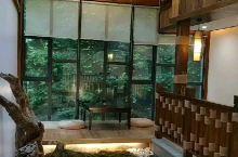 武当山山上的酒店,这么美的环境,价格比较平民化,来武当山的朋友,可以体验哦