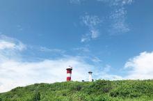 漳州镇海角网红灯塔,有着台湾垦丁的美誉~天气好怎么拍都好看  厦门出发线路 市区↣厦漳大桥↣高速↣沿
