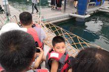 帆船体验不错哦