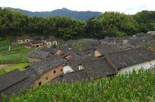 浙江开化高田坑古村落,大山深处真正的世外桃源。