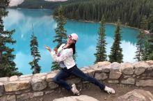 加拿大梦莲湖