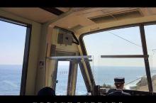 只想好好看海  日本伊豆今生必去 坐着火车去看海 坐到有野生温泉的地方  面朝大海泡着温泉 那种感觉