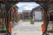 丽江古城最美民宿|最舒适庭院 | 丽江泊心云舍   听很多人说,丽江是座艳遇的城市。在这里,我没有艳