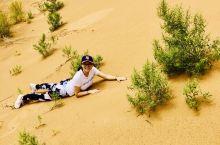 宁夏银川,塞上江南,非常美丽! 中卫沙坡头,在大漠里处处遇见美景~