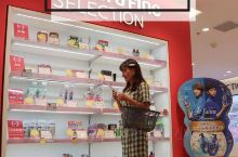 魔都探店 大家剁手也要买的TOP 25药妆  坐标:徐家汇美罗城B1层 店名:Cocokarafin