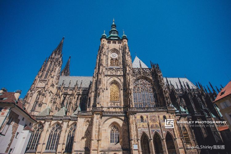 St. Vitus Cathedral1