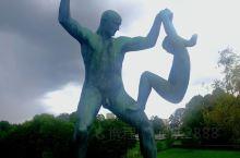 维格朗雕塑公园。  据称是世界最大的裸体雕塑公园。公园有650个人物雕像 有超过150件的雕