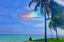 一个人说走就走!波德申海滩,吉隆坡后花园,鸟类栖息天堂,马来西亚巴生河流域家喻户晓的旅游胜地  众所