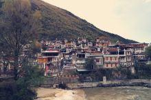 藏区文化的名片,不同的风趣民居