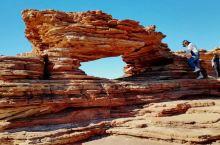 西澳珀斯之旅第九日B~参观了世界之窗(红涯区),路过了一律趴在地上成长的植物群,在一个农场餐厅喂饱了
