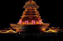 肇兴侗寨的环境优美,安静祥和,美女大方热情。