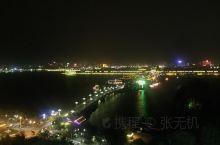 水城夜色之灯光绚丽