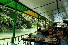 薄荷岛上令人最满意最惬意的一段旅程——薄荷岛罗博河游船午餐半日日游(午餐游船+现场表演)之二,欣赏下