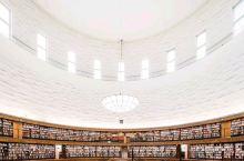 斯德哥尔摩公共图书馆