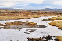 火山之国---冰岛