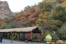 来天津十几年,第一次去,梨木台,风景很美,过来十一人不多