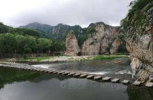 今天下午我们游玩了辽宁省庄河市的一个小镇。庄河是辽东半岛的明珠——大连市附属的一个县级市,位于大连的