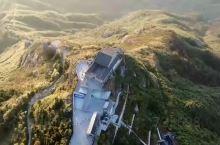 早晨!读一首关于南岳的诗,欣赏南岳的风景!内心元气满满[玫瑰][愉快]  大风歌(诗与视频作者:张沐
