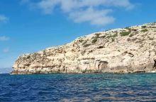 Mallorca岛sailing