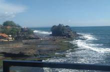 巴厘岛的海神庙真的好美好美