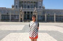 参加【塞维利亚王宫】很震撼,王宫太美了