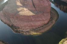 马蹄湾必看!想去看马蹄湾壮丽景观的朋友事先功课都做过。但是有一点往往被忽略了,而且这种忽略是要付出很