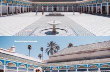 马拉喀什|皇家红城这样玩纯干货分享   马拉喀什·马拉喀什-萨菲大区  摩洛哥·非洲  这里两度成为